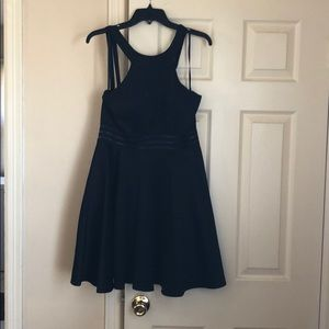 Dress worn once to Homecoming